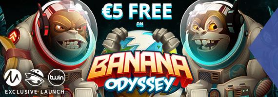 Name:  Twin_Banana_Odyssey_five_euro_free.jpg Views: 76 Size:  81.6 KB