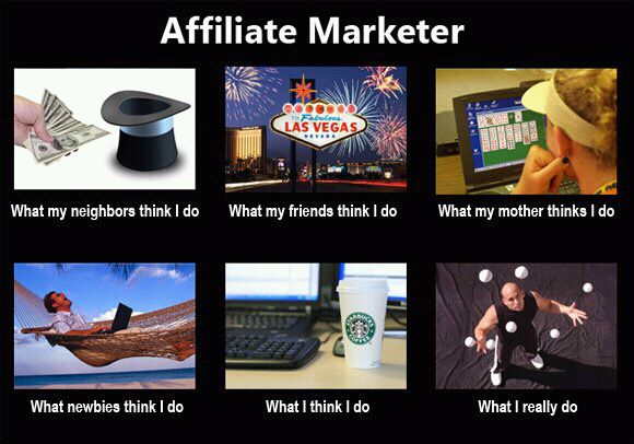 What Is Affiliate Business and Is It For Me?