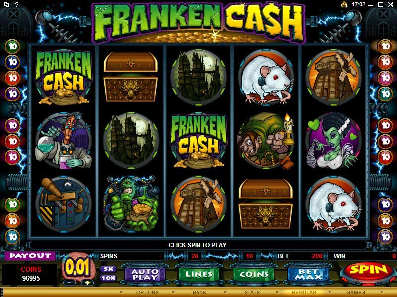 Free play betting