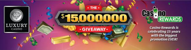 casino rewards its management
