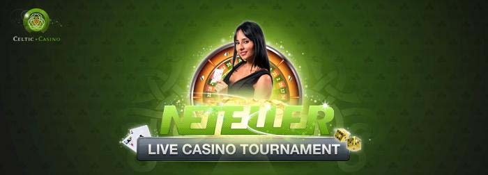 Celtic Casino Ends The Year With Our First Neteller Live Casino