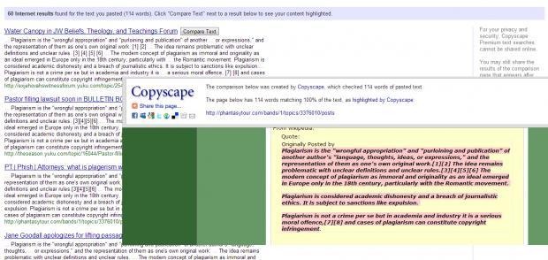 Cloning a Website