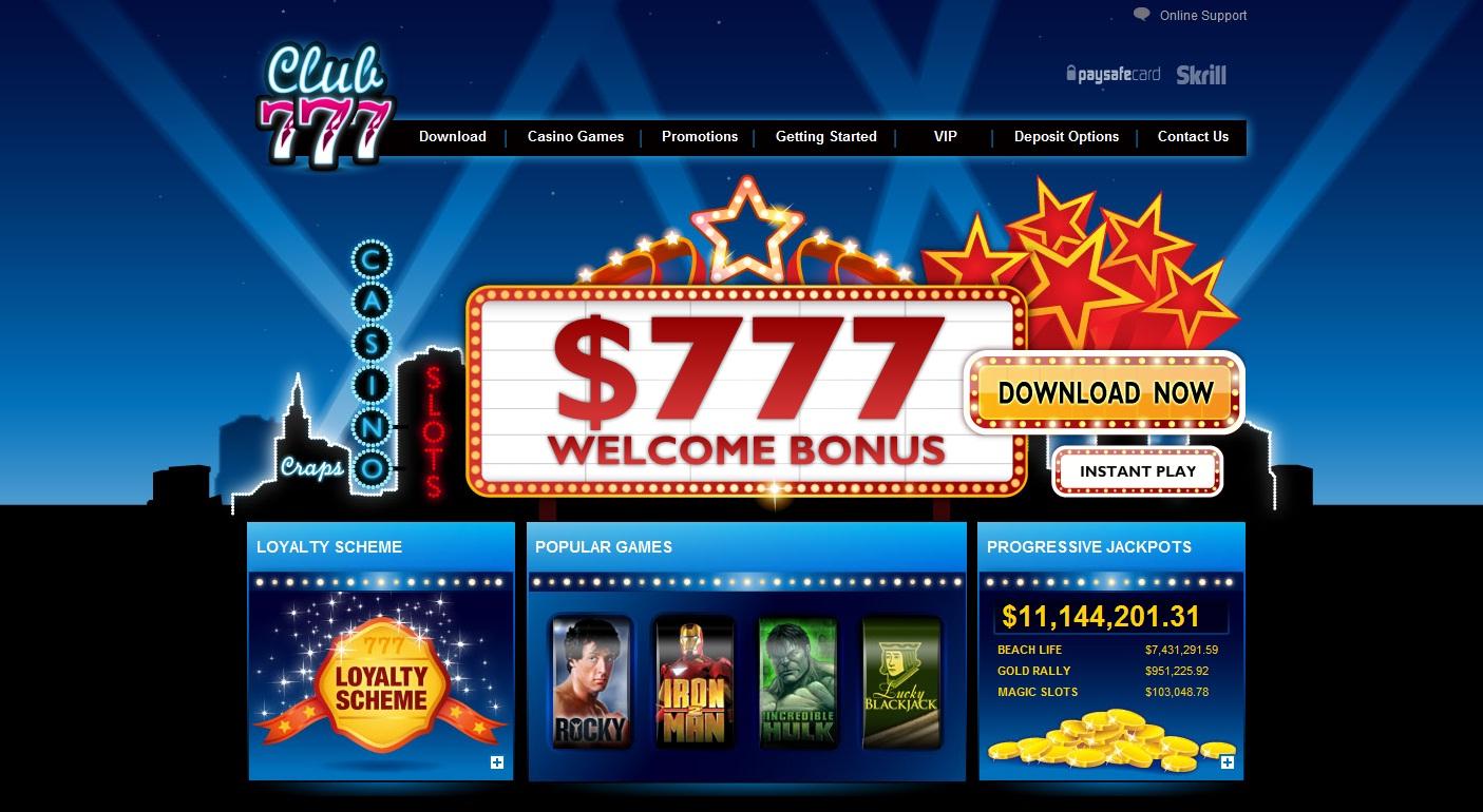 777 casino affiliates