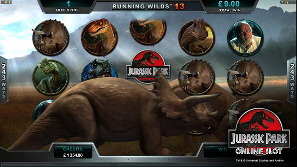 Name:  JurassicPark_07_TriceratopsWilds.jpg Views: 5900 Size:  191.8 KB