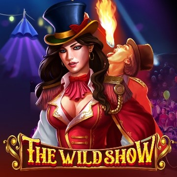 Name:  The Wild Show.jpg Views: 13 Size:  47.2 KB