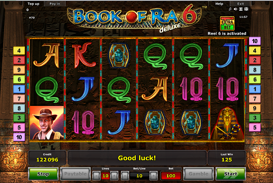 joc gratis book of ra 2