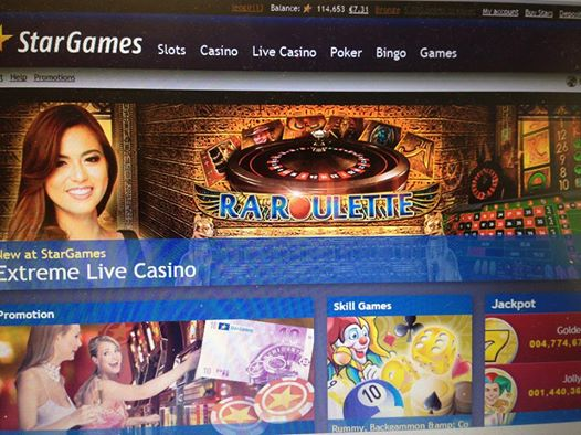 live casino book of ra
