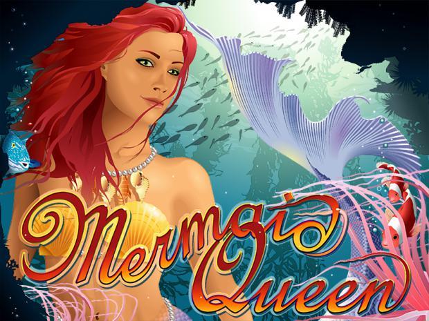 Spiele Queen Mermaid - Video Slots Online