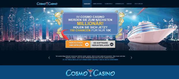 Www.Casinorewards/Welcome