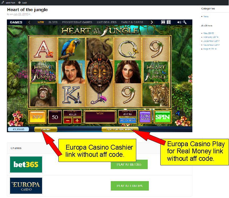 Плагины для казино изготовитель онлайн казино