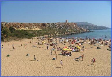 Swiming Naked Malta 95