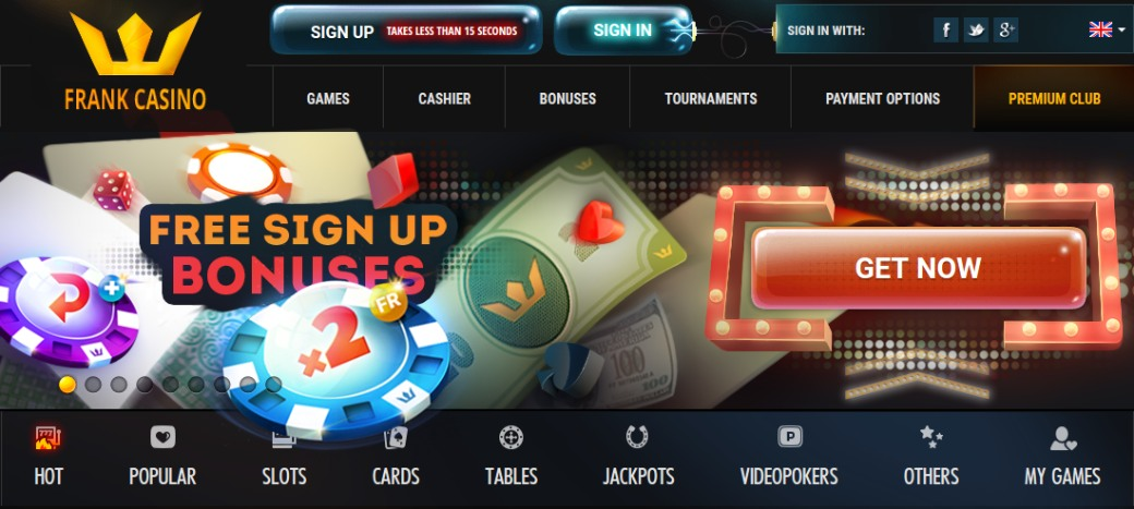 Best poker site deals