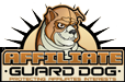 Affiliate Guard Dog has not certified JBET Affiliates.
