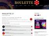 Roulette 17