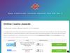 Online Casino Awards