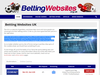 Betting Websites UK
