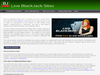 Live Blackjack Sites