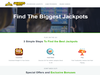 Jackpots Finder