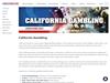 California Betting