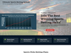 Ultimate Sports Betting System