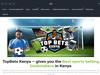 TopBets Kenya