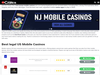 US Mobile Casinos