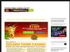 Golden Tiger Casino Games