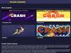 Crash Casinos