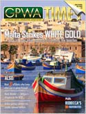GPWA Times magazine