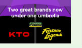 KTO/Fortune Legends Affiliates