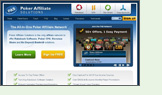 Poker Affiliate Solutions