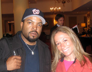 Chillin' with Ice Cube